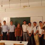 Посета од претставници на Владата на НР Кина